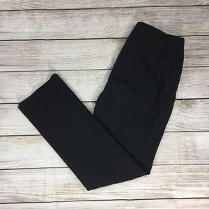 CHICO's Straight Leg Pants, Size 0.5 Like New